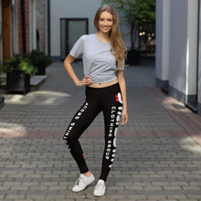 LADIES OWN DESIGN LEGGINGS
