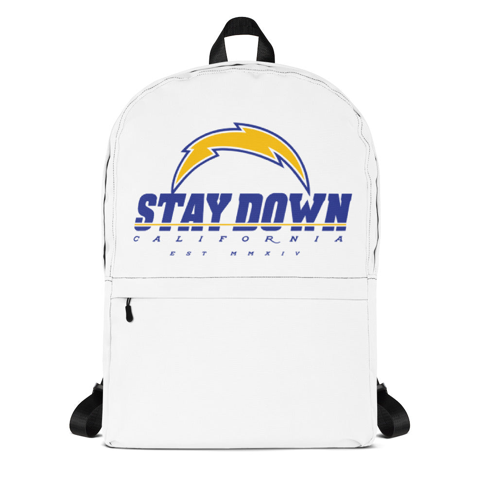 BOLTGANG BACKPACK