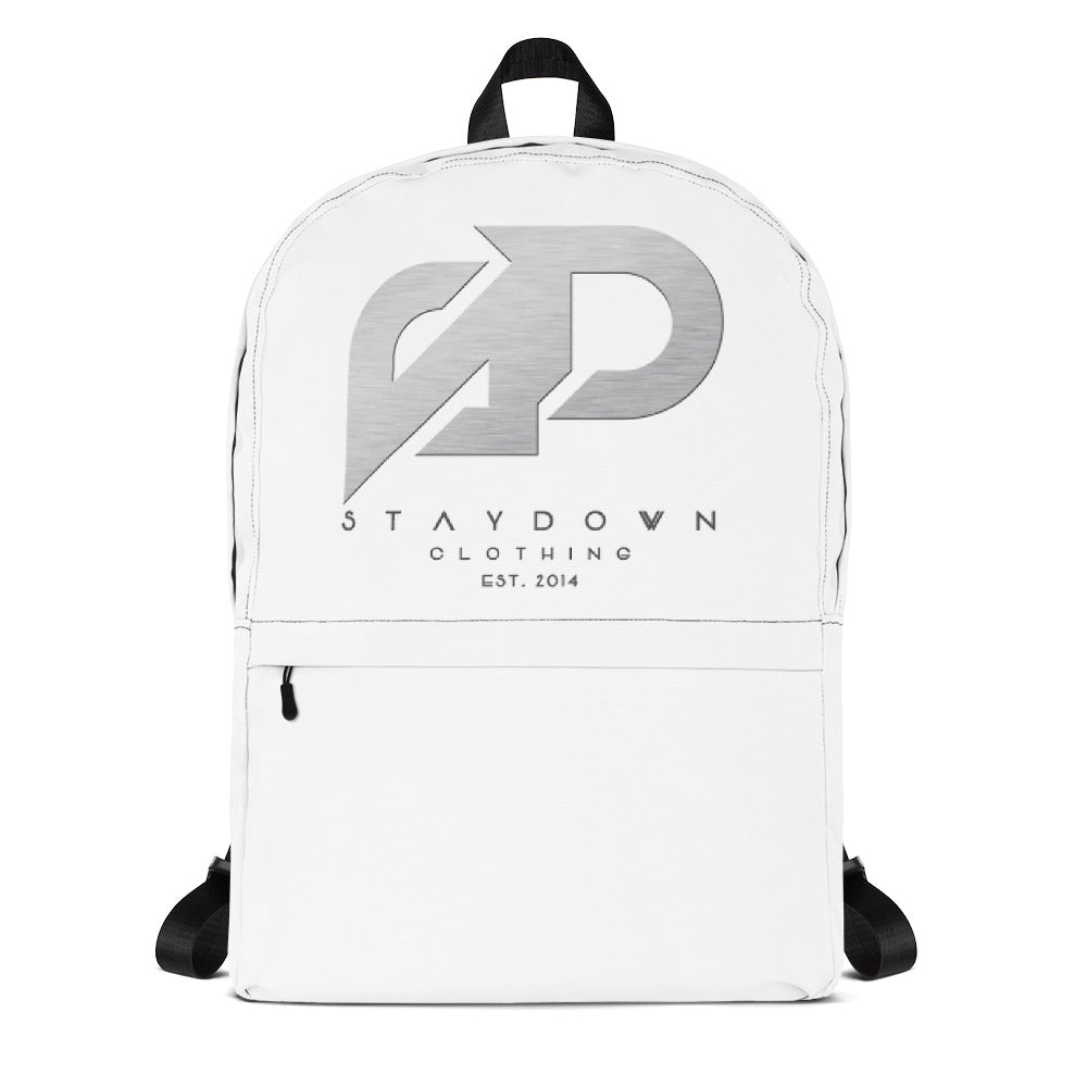 METAL SD BACKPACK