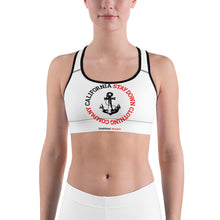 LADIES SPORTS BRA