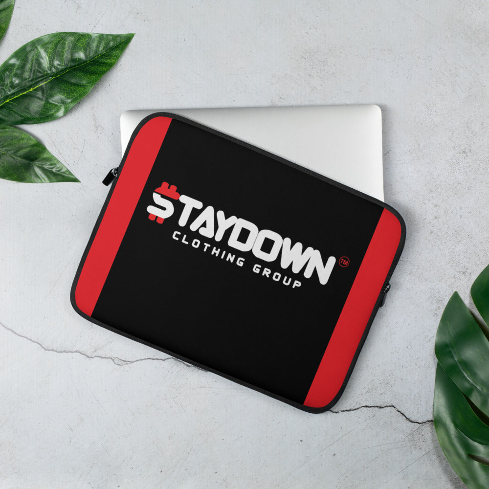 OWN LAPTOP SLEEVE