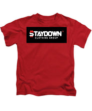 OWN DESIGN - KIDS T-SHIRT