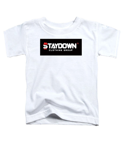 OWN DESIGN - TODDLER T-SHIRT