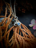 Protection Eye Necklace