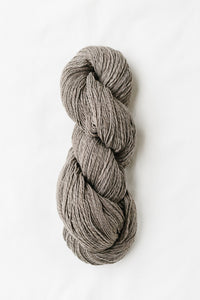Ethiopian Handspun Cotton Yarn, Eucalyptus Bark