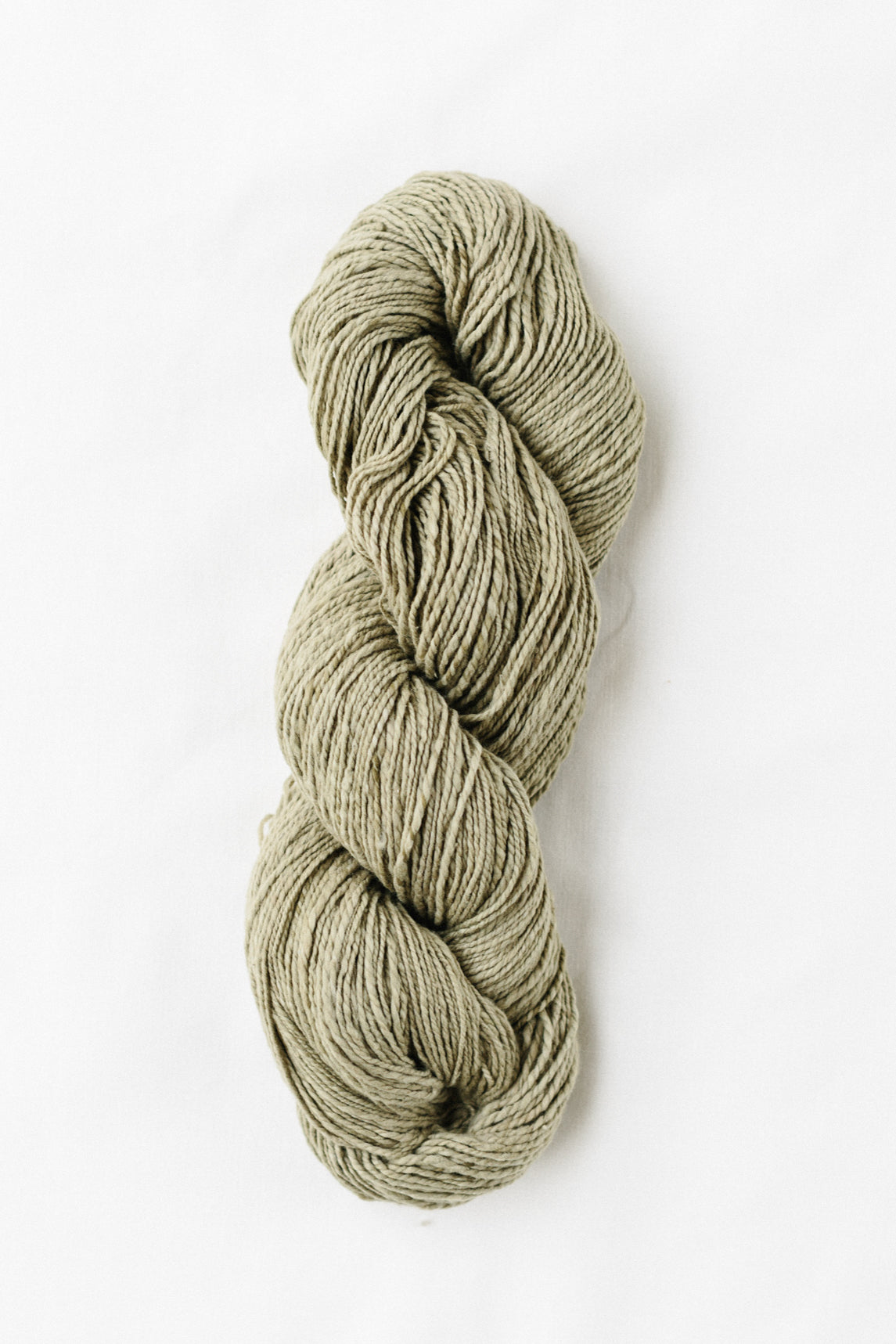 Ethiopian Handspun Cotton Yarn, Topiary