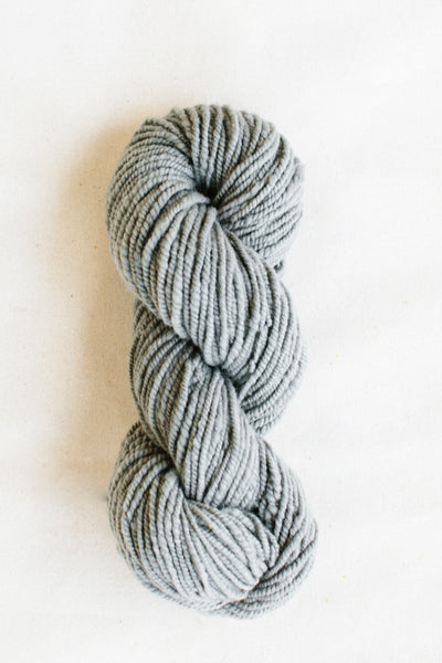 Organic Merino Wool Worsted, Salvi
