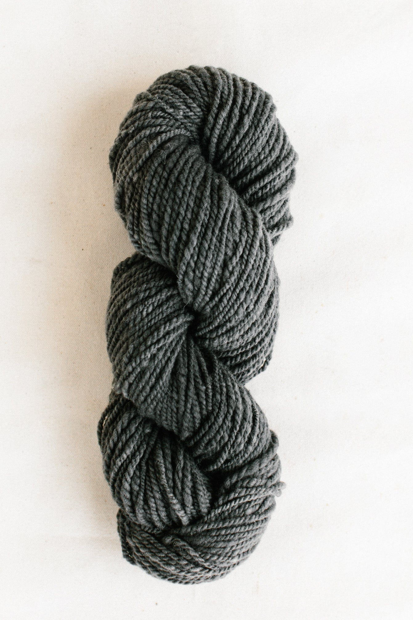 Organic Merino Wool Worsted, Rich Salvi