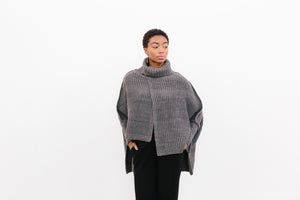 Dative Tiered Sweater