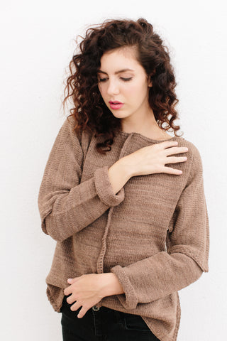 Janeen Sweater