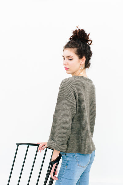 Denyse Sweater