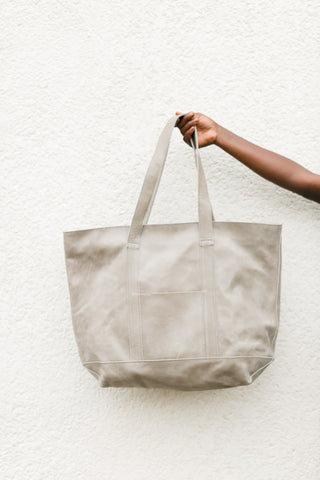 Nyra Shoulder Bag Alabaster