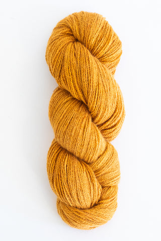 Organic Angora and Merino Blend, Cosmos