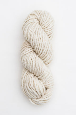 Organic Merino Wool Super Bulky, Natural