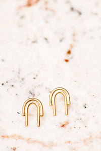 Odi Earrings