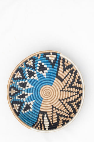 Peace Basket, Peacock