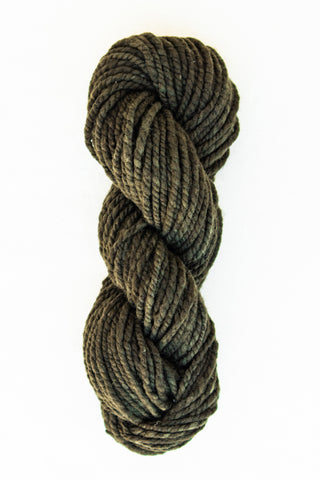 Organic Merino Wool Super Bulky, Rich Topiary