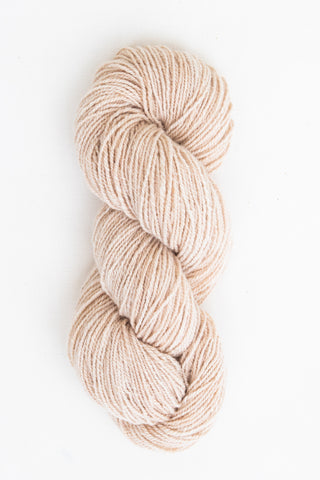 Organic Angora and Merino Blend, Voca Blush