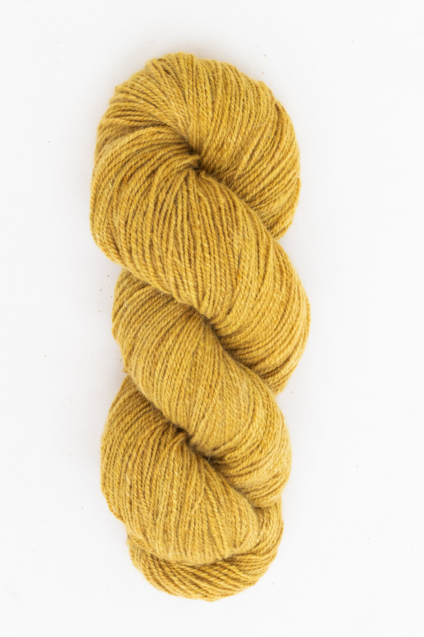 Organic Angora and Merino Blend, Onionskin