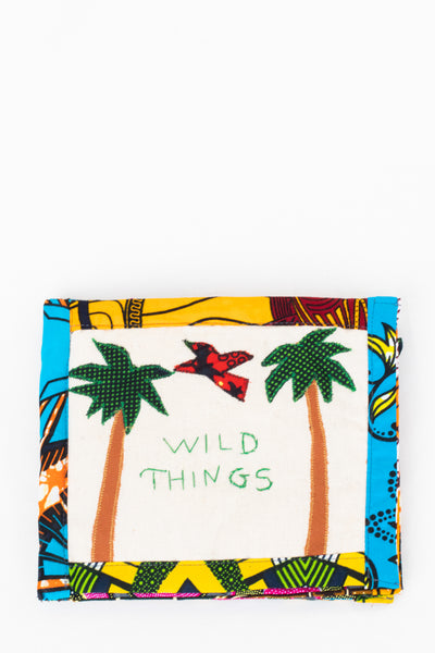 Wild Things Story Book