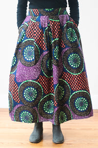 Mapenzi Skirt, Constilation