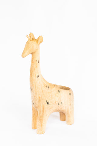 Giraffe Bauble Holder