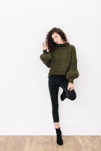 Julienne Sweater