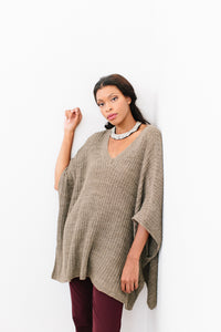 Angelique Tunic in Ethiopian Cotton