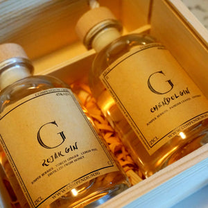 Signature Gin Set