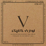Straits Vodka
