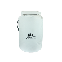 Dry Bag With Cooler Insert from Kawartha Outdoor