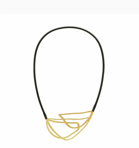 INSYNC Design Entwine Necklace