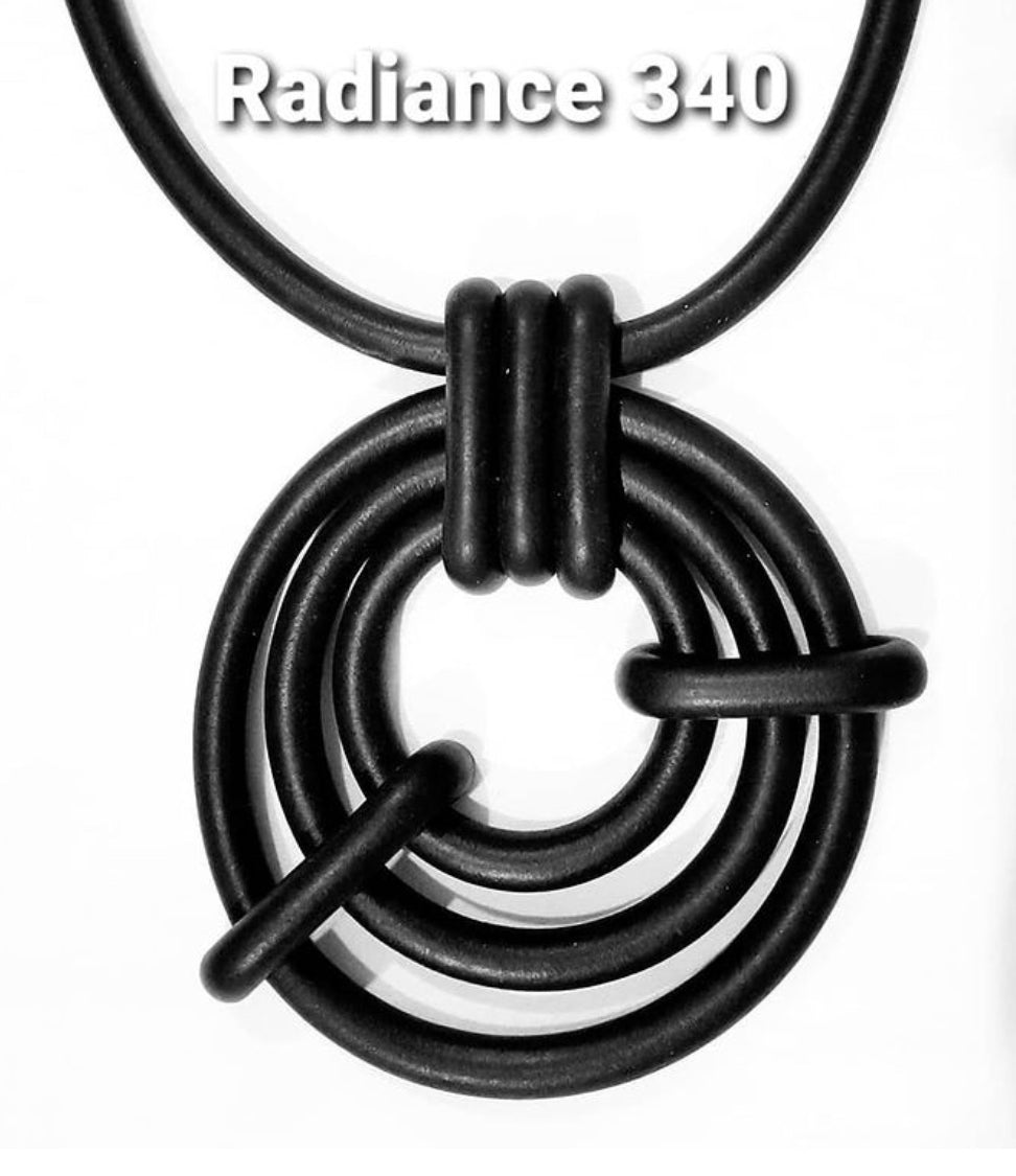 By the C Radiance 340 Necklace