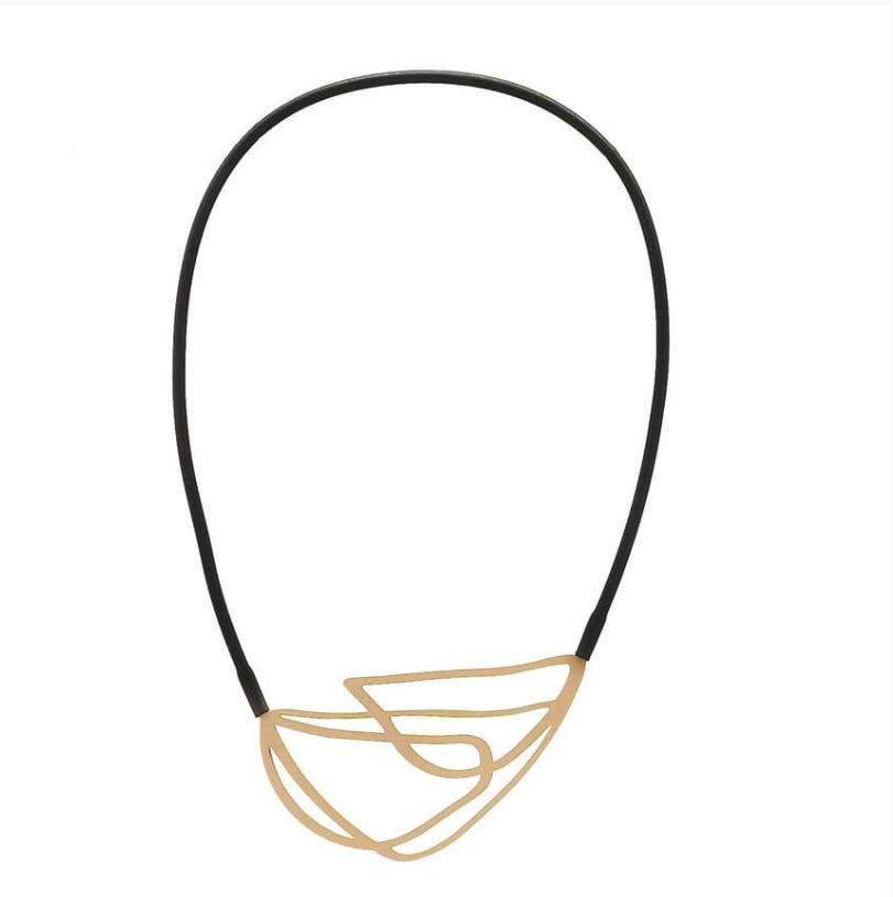 INSYNC Entwine Necklace
