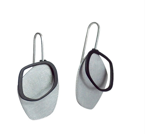 INSYNC Design X2 Small Solid Earrings