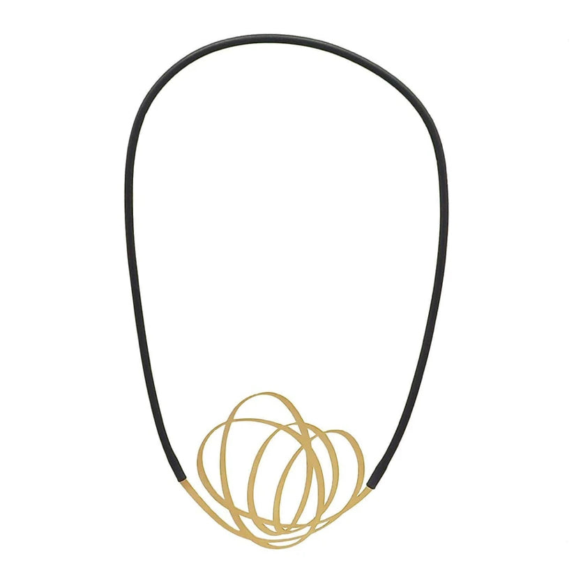 INSYNC Design Whirl Necklace