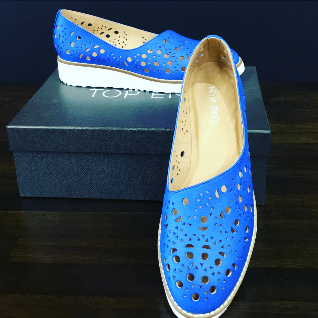 Top End Ohdeary Shoe