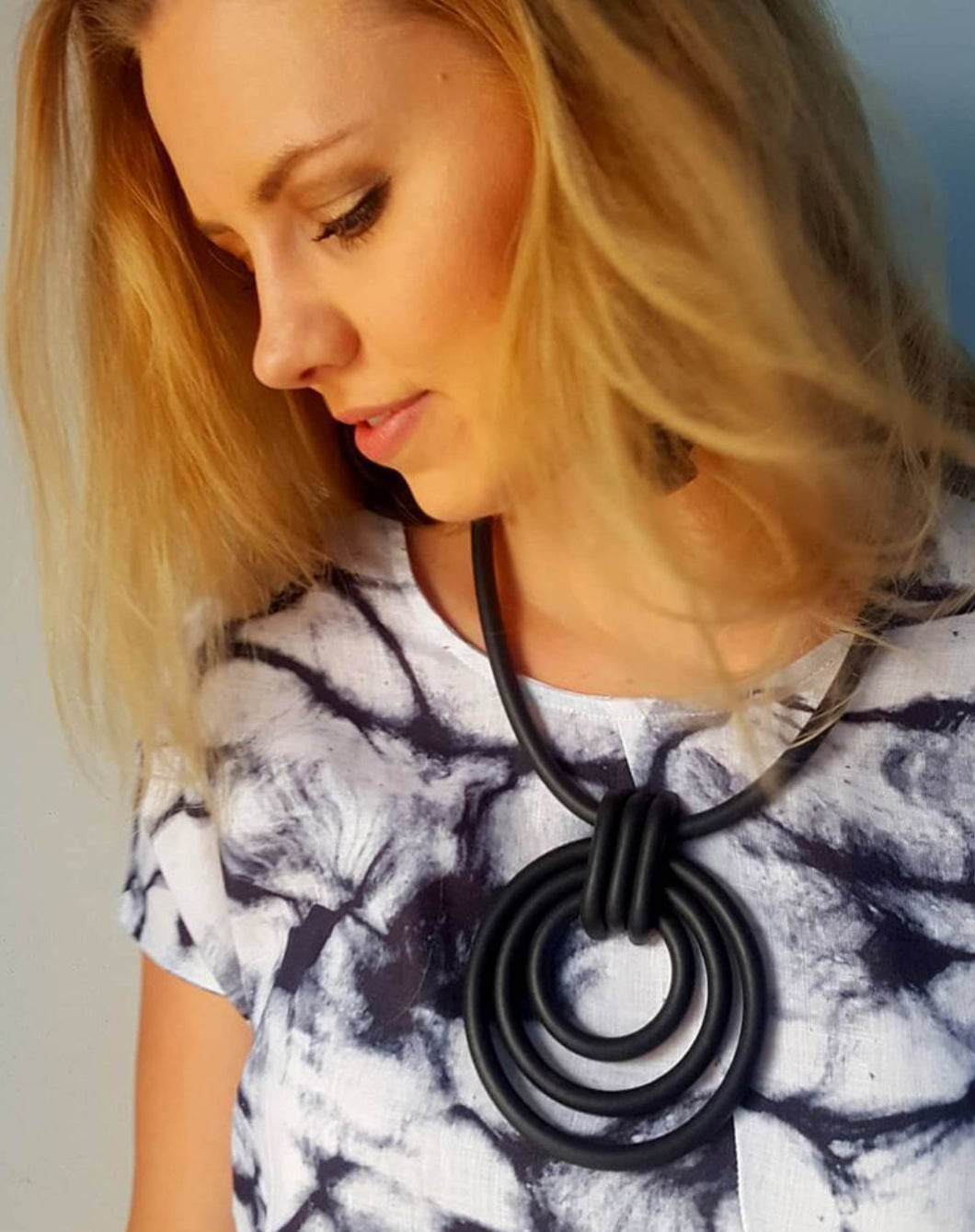 By the C Radiance Necklace