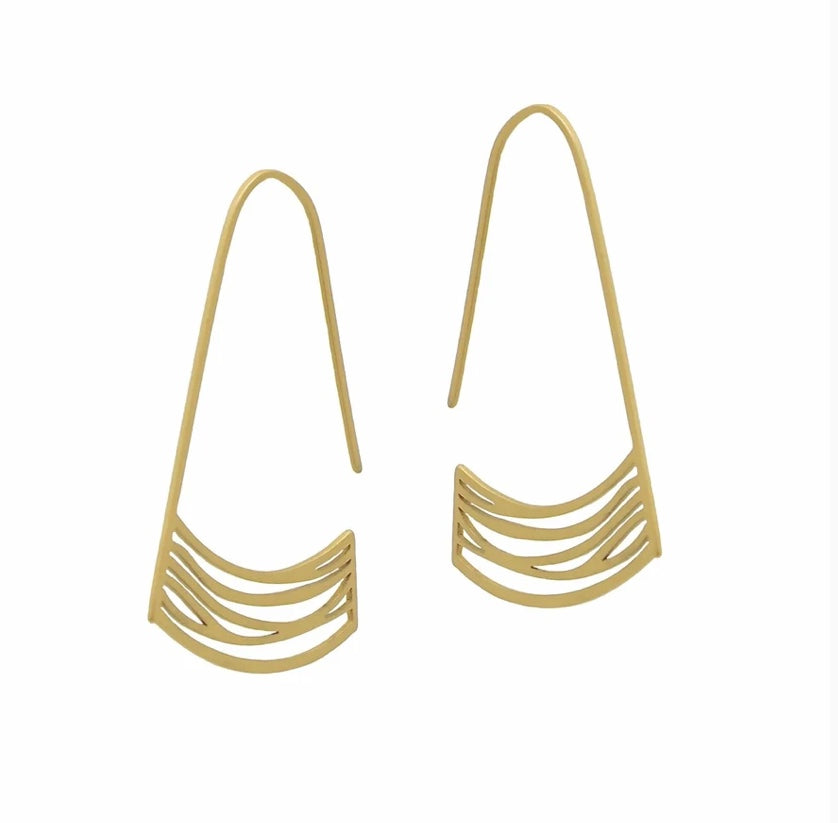 INSYNC Design Stream Earrings
