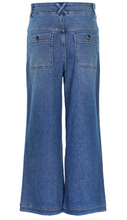 Noa Noa Light Twill Denim Pant