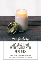 How to Choose | Buying Guide to Candles