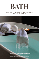Stress Relief Tips: Your Ultimate Lavender Bath Guide