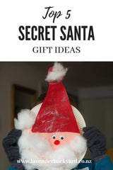 Merry Christmas | Top 5 Secret Santa Gifts Under $20