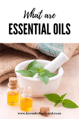Aromatherapy | What are Essential Oils?
