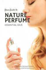 Your Guide to Natural Perfume and Essential Oils