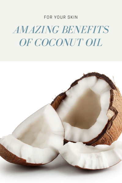 Amazing Benefits of Coconut Oil for skin, Lavender Backyard Garden, NZ lavender farm