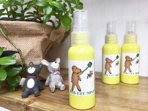 Kids Natural Insect Repellent Mist