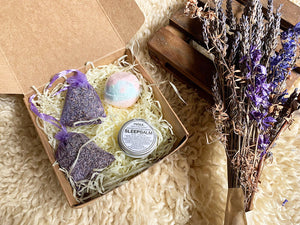 Thinking about You Sleepwell Gift Set