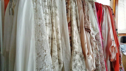 How to Save Dry Cleaning Money and Wash Silk Clothing At Home?