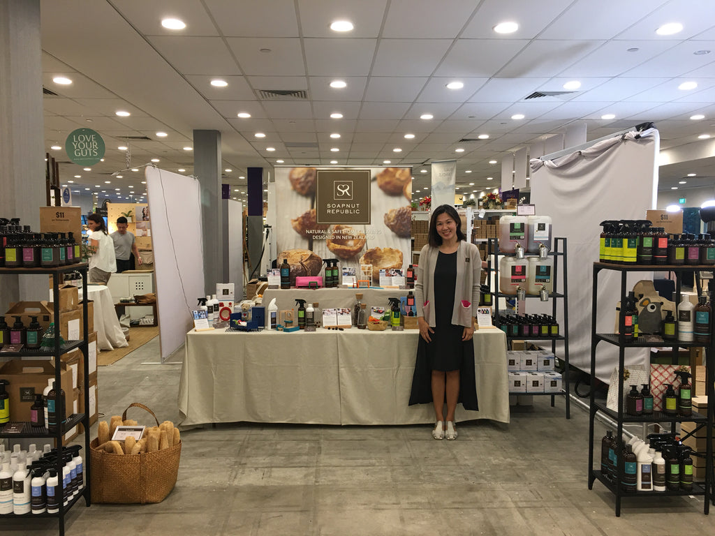 Boutiques Fair Gifting Edition 2019